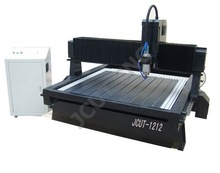 factory price on sale iron glass metal plate 3 4.5 6 9KW Italy HSD spindle cnc engraving tool