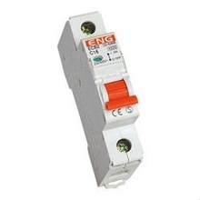 1 pole Magneto-thermic circuit breaker (ECB2 C16)