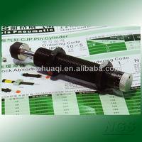 Adjustable Hydraulic Shock Absorbers AD1410 AD2016 AD2525 AD2540 AD3650 AD4225 AD4250 AD4275 AD6450 AD64100 AD64150