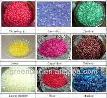 Gel Aroma fragrance beads for air freshener