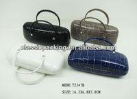 2013 fashion hot wholesale spongebob glasses case, motorcycle sunglasses for men,eyewear cases optical accessories