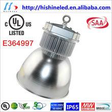 ul standard 2013 vendita calda luce del led 150w importatore
