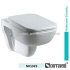 floor mounted wc toilet NK1325
