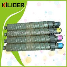 Ricoh MP 4500C toner cartridges color copier