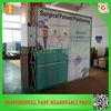 Magnetic Levitation Outdoor Exhibit Booth Pop up Displays