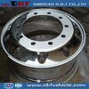 Aluminum wheels for trucks used