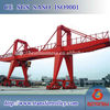 Rtg Crane Container Rubber Tire Gantry Cranes