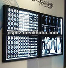 factory direct sell LED x-ray film viewer