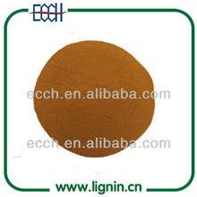 Lignosulfonate Calcium France in jumbo bags as plasticizer concrete
