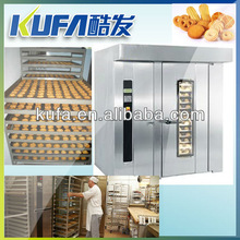 Ovens And Bakery Equipment