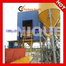 Hot Sale Unique Brand ODM HZS75 Concrete Batching Plant PLD2400