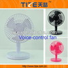 Top Grade Best Sell Usb Fan With Blue Led Light