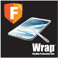 TPU Screen Protector for Samsung Galaxy NOTE2, TPU Protective Film