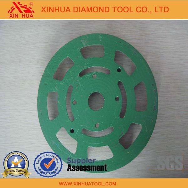 Diamond resin bond grinding wheel for stone
