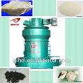China , alta producción y minerales descubiertos en polvo de molienda de la máquina