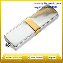 Mini metal USB flash drives swiveling style,Promotional USB memory sticks,USB gifts