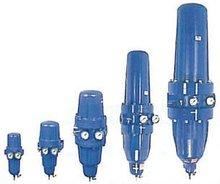 Maeda Shell Service Co., Ltd. Air filter