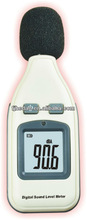 2013 factory low price digital sound noise level meter