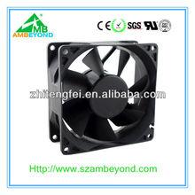 Laptop Internal Cooling Fans 12Volt/24V Ball Axial Fan
