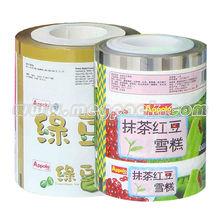 Food Grade Plastic Laminating Film