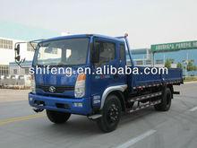 Shifeng cargo trucks light trucks
