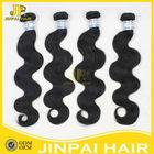 JP Hair indian remy hair weave 100 percent human hair bulk