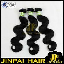 JP Hair Wholesale Virgin Hair Double Track Hair Extension
