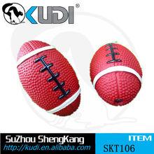 Soccer dog training squeaky balls SKT106