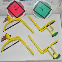 Dental Kerr Hawe solutions X-ray holders film and phosphor plate holders