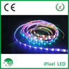 color changing led decoration strip light for wine bar and outdoor advertising