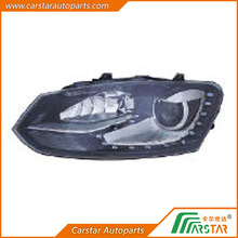 FOR POLO'2010 HEAD LAMP(GTI) OE L 6RD 941 015/R 6RD 941 016
