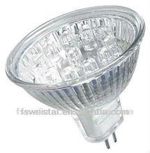 150w spot lights led bulb 2 pin power WST-MR16