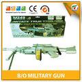 Nouveaux produits de combat 2013 mission l'impression,/o militaire. pistolet. jouet pour enfant avec en71, en62115