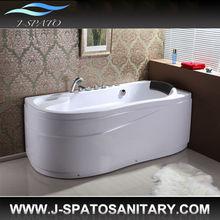 Hangzhou Furniture 2013 On China Market Luxury Hydro Air Massage Bath Massage Abs Walk In Round Plastic Shower Massage Bathtub