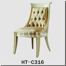 La habitación del hotel silla cómoda ht-c316
