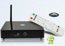 STB Online free smart tv box google tv box support netflix+skype+xbmc
