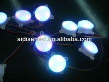 45mm Diameter Hot selling DMX/DVI control rgb led pixel light