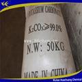 coa certificado lâmpada de carbonato de potássio fórmula
