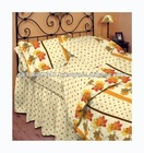 Best Quality New Design Home Cotton Bedsheet