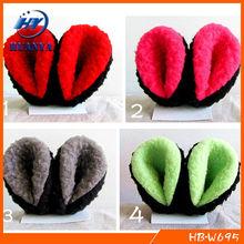 wholesale winter cotton bunny ear