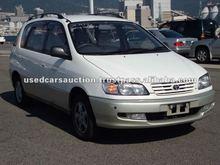 used car Toyota Ipsum 2000cc