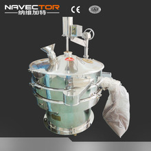 Chemical industry linear sieve