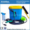 (71305) multipurpose high quality electric operated portable car washing