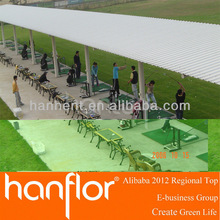CERTIFICATED ARTIFICIAL GOLF NEW GENERATION DURABLE FIBER