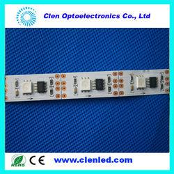 5050 Addressable Pixel RGB LED Strip UCS1903 Programmable DC5V