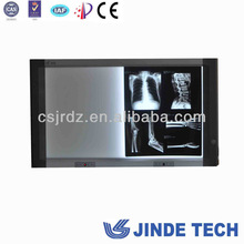 double panel Jinde LED x ray film viewer
