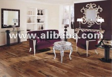 Solid Hardwood Flooring Nature
