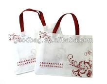 13 years experience Guangzhou Factory meking foldable shopping bags