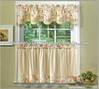 Best Quality Newest Design Window Printed Curtain