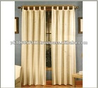 High Quality Newest Design Printed Window Curtains